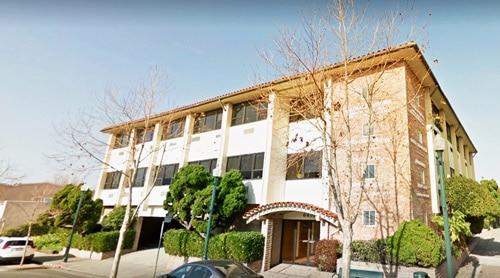 Chiropractic El Cerrito CA Office Building