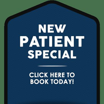 Chiropractor Near Me El Cerrito CA Special Offer